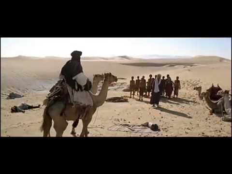 Movie about Arab muslim slave trade in Africa (part 5)