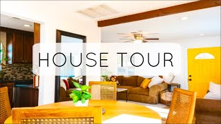 House Tour | My 900 Sq Ft House |