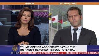 IPI Director Arthur Boutellis on US-UN Relations