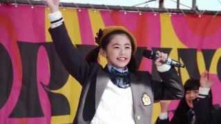 チーム8の滋賀県代表の濱咲友菜ちゃんの自己紹介です。 どこぉぉ?→ここ...