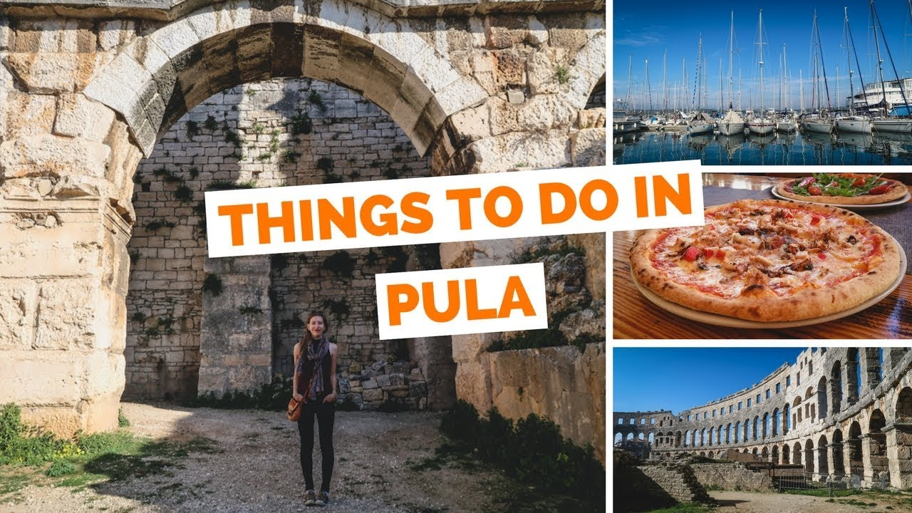 Pula: Things to do When You Visit During Low Season!
