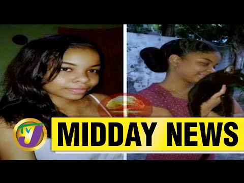 Missing Acct. Clerk Murdered   Jamaicans to Expect Increased Prices   TVJ News