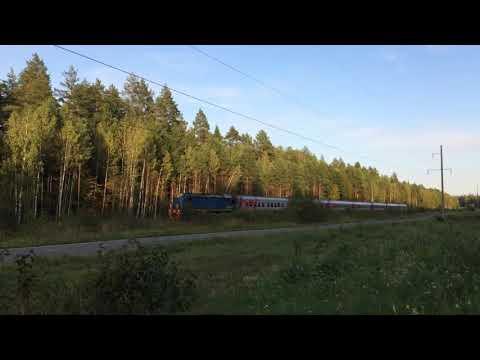 Как добраться до сарова из москвы на поезде