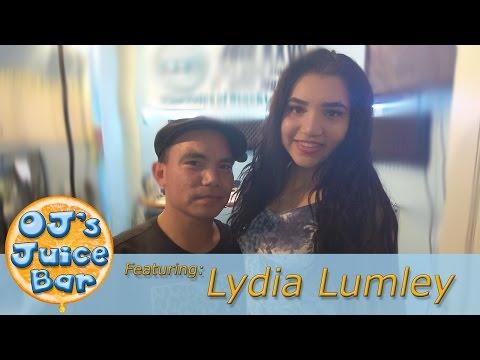 OJ's Juice Bar | 03/05/2017 | Feat. Lydia Lumley