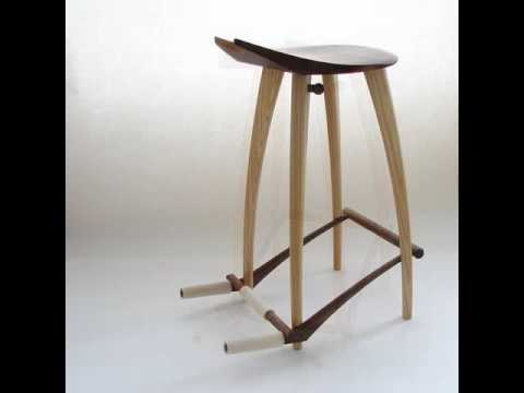 & Fillingham Art Furniture Design. Guitar Stool/ Guitar Stand - YouTube islam-shia.org