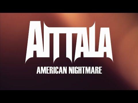Aittala - 'American Nightmare'