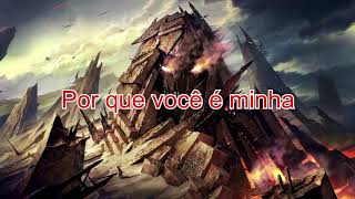 Disturbed - You're Mine (legendado BR) HD