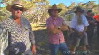 Peter Spencer - Australian Farmer Exposes K