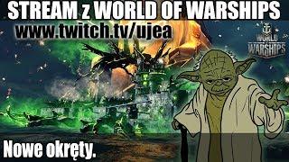 World of Warships - Nowe okręty i nowy tryb gry.
