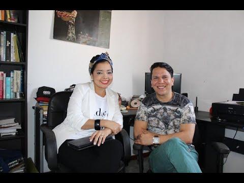 Intro de la Entrevista Marca Amargo - Plataforma K 2016