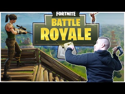 PETIT FORTNITE DU LUNDI MATIN [FR/PS4/LIVE]