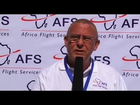 Rob Smith  -  CEO  Africa Flight Services  -  AFS