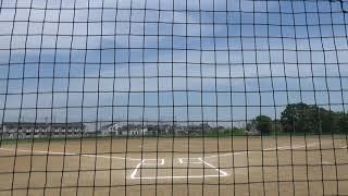 練習試合 対 前田フェニックス thumbnail