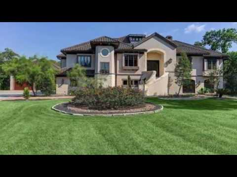 Friendswood Luxury Home: 2412 Airline Dr, Friendswood, TX 77546