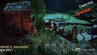Однажды в сказке 7 сезон 5 серия / Once Upon a Time 7x05 / Русское промо