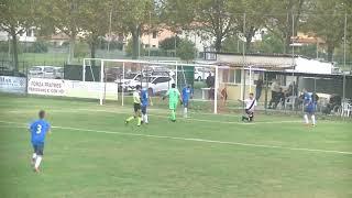 Eccellenza Girone A Fratres Perignano-Fucecchio 0-0