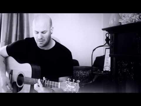 I Surrender All - Steven Kristopher (Old Hymn)