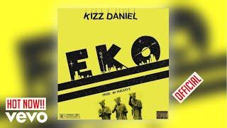 Kizz Daniel Eko