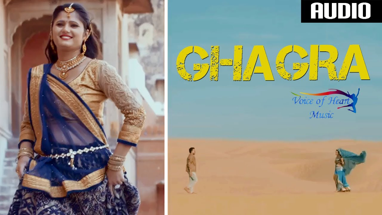 Ghagra song | ghagra song download | ghagra mp3 song free online.