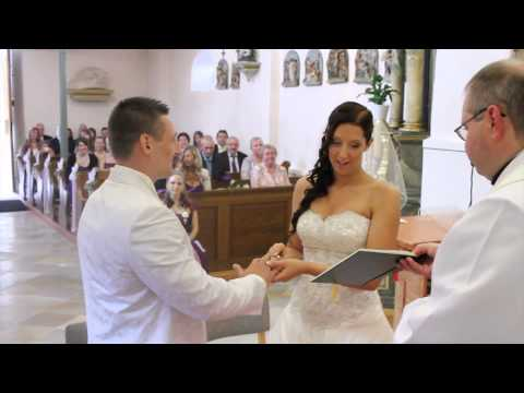 Hochzeitvideo - Nähe Wien (www.originvideo.at)