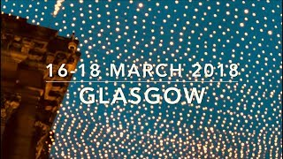 Glasgow Adventure | PEOPLE MAKE GLASGOW | Travel Video