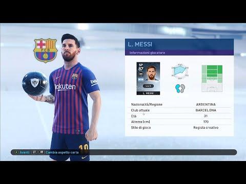 Full Download] Combina O Do Arthur Do Barcelona Pes 2019 Myclub