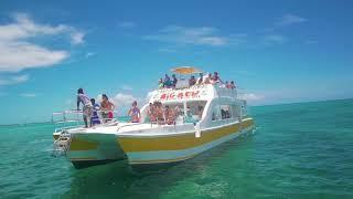 Turks & Caicos Snorkel Adventure