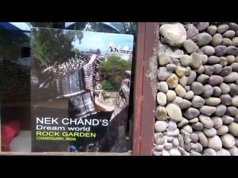 India Chandigarh  Tourisam Attractions Sukhna Lake, Rock & Terrace Gardens, Rose Gardens