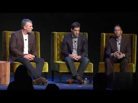 CEO Panel: Happy Engineers Don't Write Buggy Code