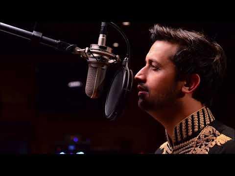 Atif Aslam: Dekhte Dekhte Vocals Only !! | Must Listen | Without Music