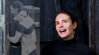 Eleanor Duval talks about Mark Bruce Company's Macbeth