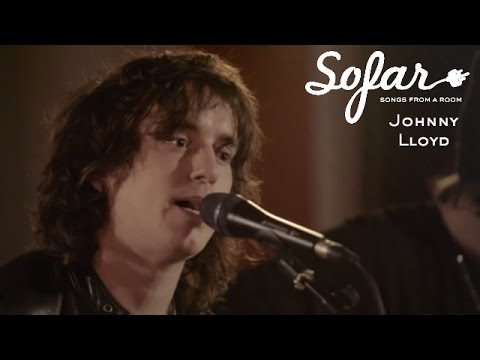 Johnny Lloyd - Pilgrims | Sofar London