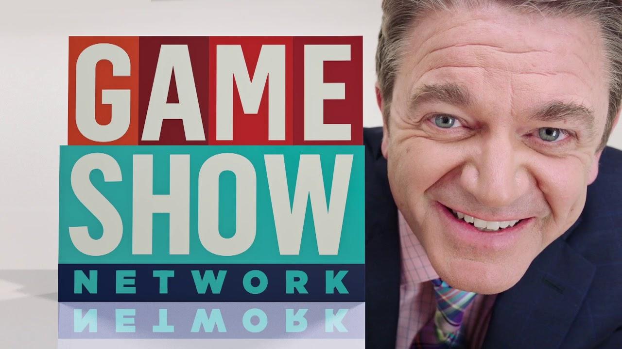 Game Show Network 2018 Rebrand Promo