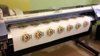 Печать наклеек, этикеток в Екатеринбурге(, 2015-08-07T16:14:14.000Z)