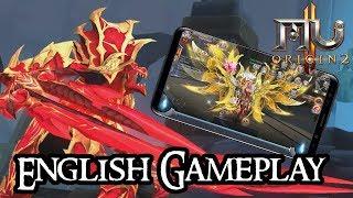 MU Origin 2 Gameplay (ENGLISH)