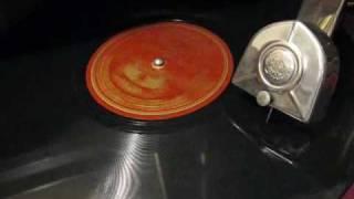 Fritz Weber  -  Ich hab´ dir heut´ telegraphiert (1939)