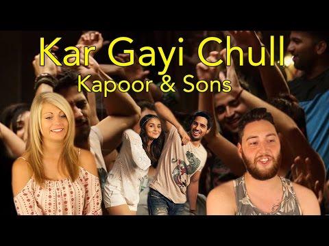 Kar Gayi Chull Reaction, Head Spread On Bollywood