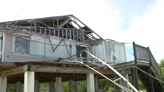 Big Pine Key still rebuilding a year after Hurricane Irma