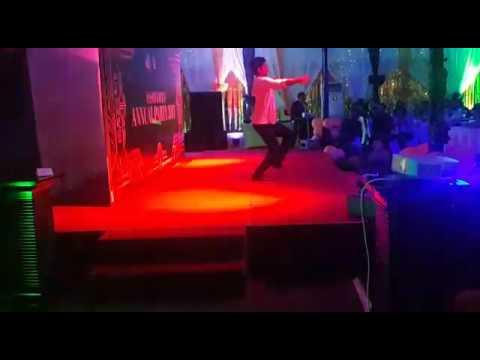 Chalmar (Perform By Thakreem)