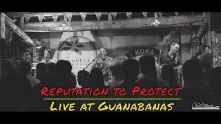 Joey Calderaio - Reputation to Protect (Live)