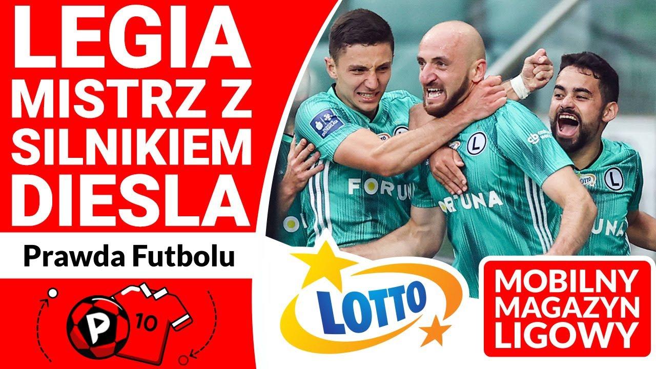 Mioduski, Vuković i Karbownik wygrani, fizyczność dramatyczna, plaga kontuzji i... wolna gra!