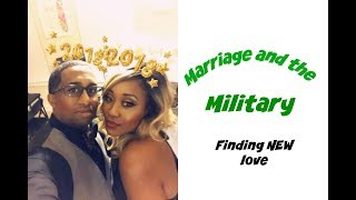 💑 Marriage & The Military | {#2}  Dont fall for it in Basic training