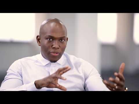 Vusi Thembekwayo | Leadership