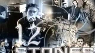 12 Stones Photograph