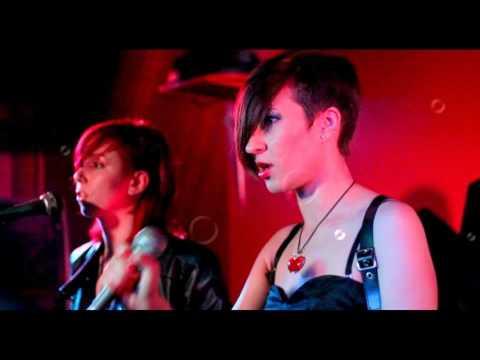 EMPLOSIA   •╬• Girl From Hanau •╬• [Conetik Remix]