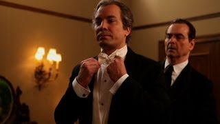Downton Sixbey Episode 1 (Late Night with Jimmy Fallon)