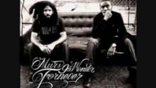 Murs & 9th Wonder Fornever feat. Kurupt