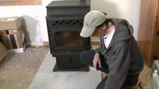 Hot and Cold: Pellet Stoves