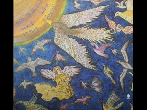 Alllô tôulmônd album complet de Raôul Luoar Yaugud Duguay 1975