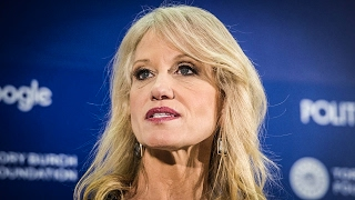 Kellyanne Conway Embarrasses Herself By Shilling For Ivanka Trump